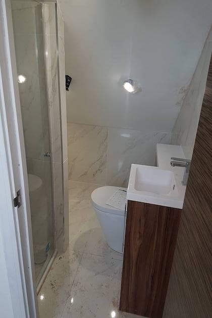 BATHROOM INSTALLATION, MILTON KEYNES